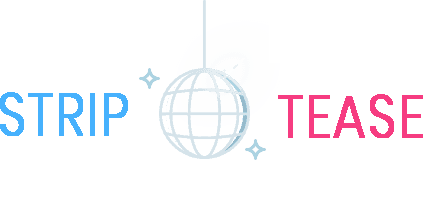 STRIPTEASE HUREN . COM Logo